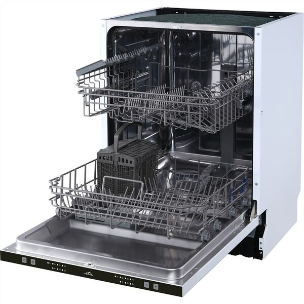 Built-in dishwasher ETA 239690001