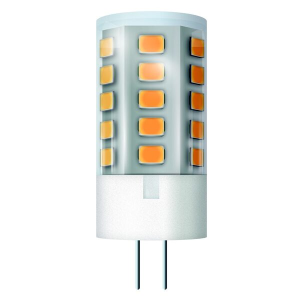 Bulb LED ETA EKO LEDka point 2.5W, G4, warm white
