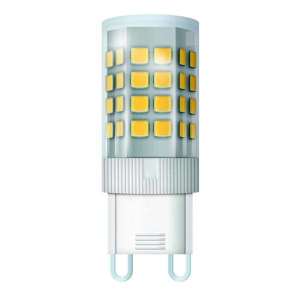 Bulb LED ETA EKO LEDka point 3.5W, G9, cool white