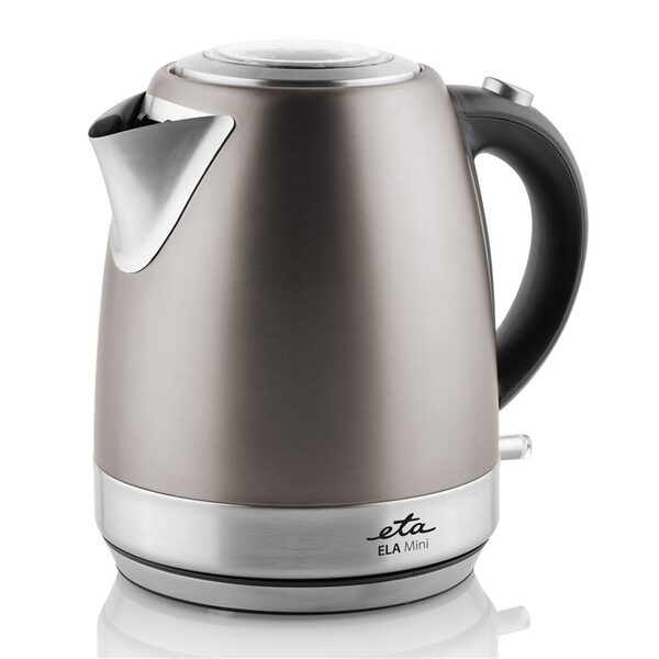 Electric kettle ETA ELA Mini 8599 90040 grey