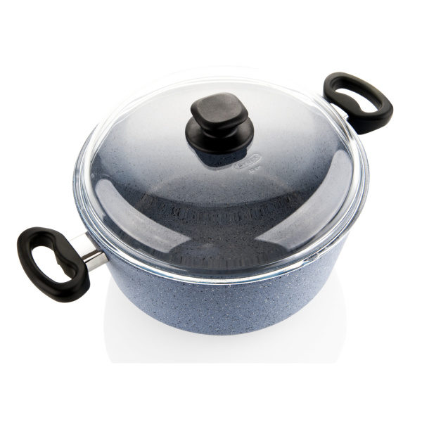 ETA Titanium+ 6964 90000 soup pot with a lid