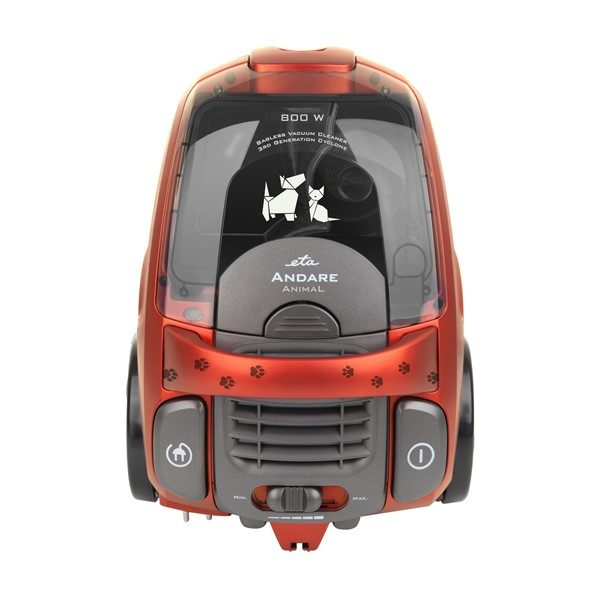 Vacuum cleaner ETA Andare Animal 1493 90020