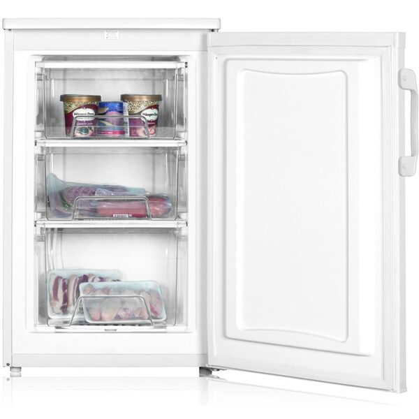 Freezer ETA 254290000, with drawers