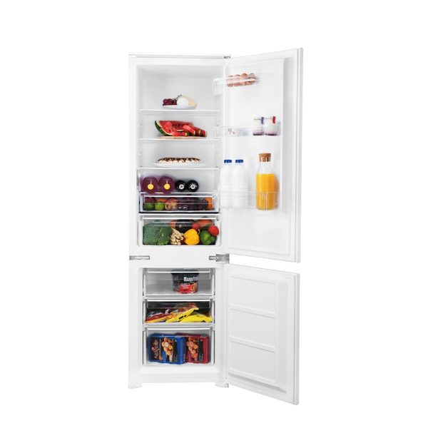 Combined refrigerator ETA 139190001F built-in